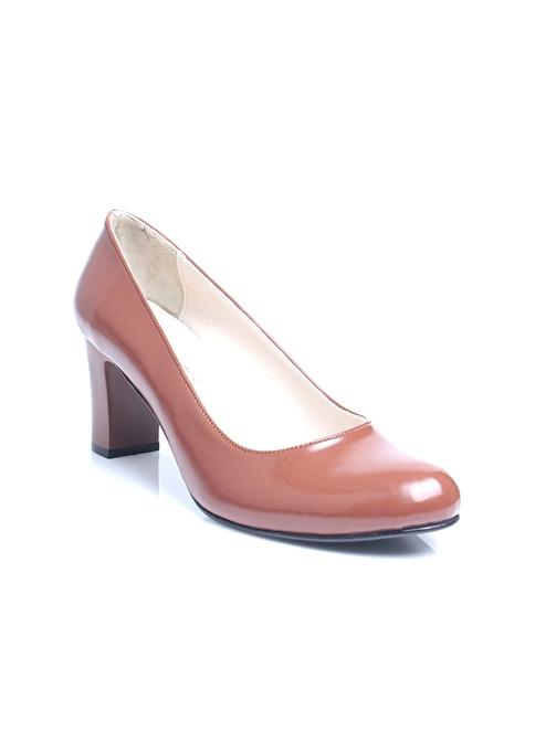 Loggalin Ayakkabı Vizon